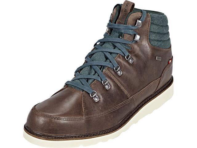 Dachstein Sigi DDS Shoes Men dark brown/pineneedle